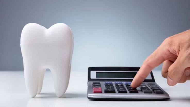 støtte til tannbehandling